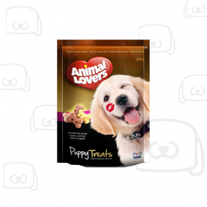 snacks nutritivo para perros animal lovers