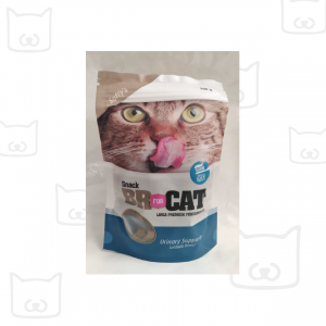 snakcs br softy urinary support para gatos